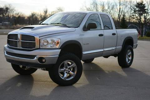 2008 Dodge Ram Pickup 1500 for sale at PA Auto World in Levittown PA
