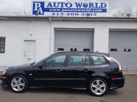 2007 Saab 9-3 for sale in Levittown, PA