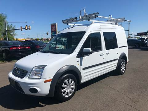 2013 Ford Transit Connect for sale in Levittown, PA