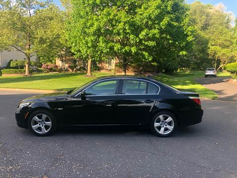 BMW 5 Series For Sale in Levittown, PA - PA Auto World
