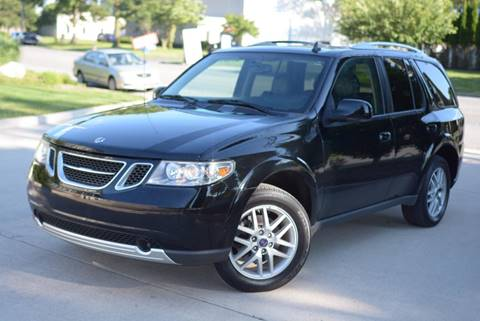 2009 Saab 9-7X for sale in Levittown, PA