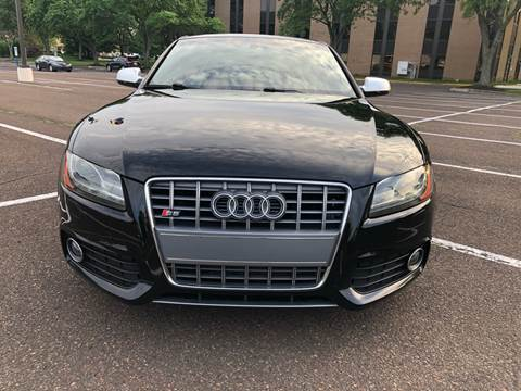 2011 Audi S5 for sale at PA Auto World in Levittown PA