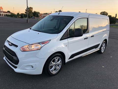 2016 Ford Transit Connect Cargo for sale at PA Auto World in Levittown PA