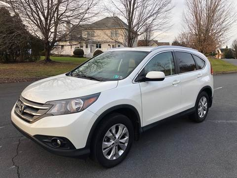 2012 Honda CR-V for sale at PA Auto World in Levittown PA
