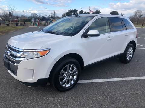 2012 Ford Edge for sale at PA Auto World in Levittown PA