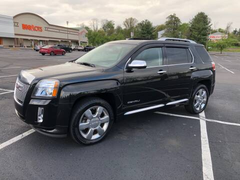 2013 GMC Terrain for sale at PA Auto World in Levittown PA