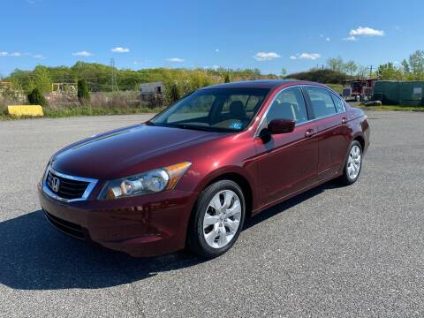 2008 Honda Accord for sale at PA Auto World in Levittown PA