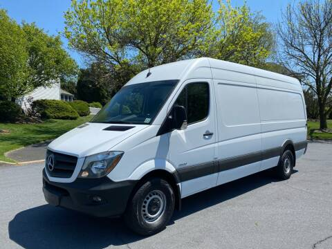 2016 Mercedes-Benz Sprinter Cargo for sale at PA Auto World in Levittown PA