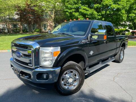 2013 Ford F-350 Super Duty for sale at PA Auto World in Levittown PA