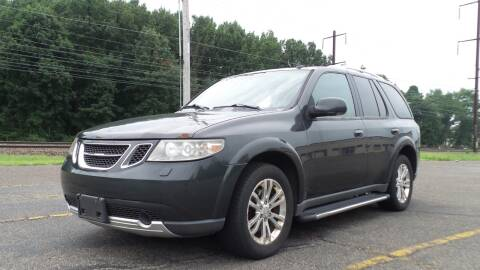 2007 Saab 9-7X for sale at PA Auto World in Levittown PA