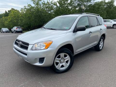 2011 Toyota RAV4 for sale at PA Auto World in Levittown PA