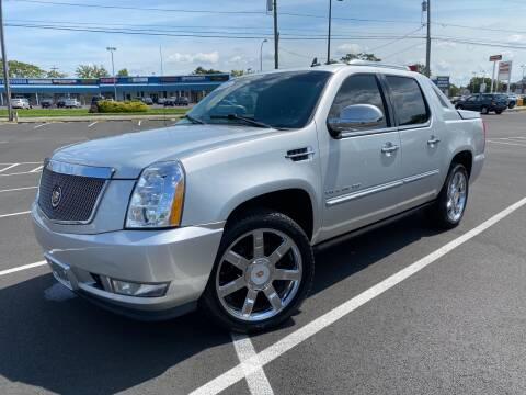 2013 Cadillac Escalade EXT for sale at PA Auto World in Levittown PA
