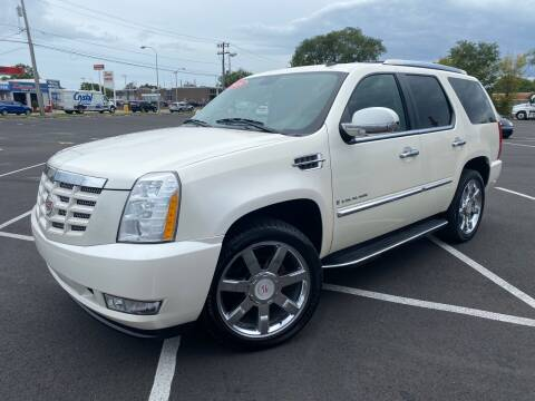2009 Cadillac Escalade for sale at PA Auto World in Levittown PA