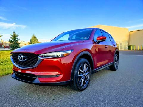 2017 Mazda CX-5 for sale at PA Auto World in Levittown PA