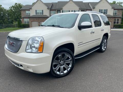 2011 GMC Yukon for sale at PA Auto World in Levittown PA