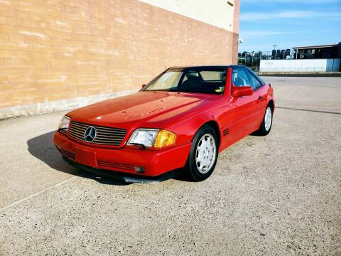 1993 Mercedes-Benz 300-Class for sale at PA Auto World in Levittown PA