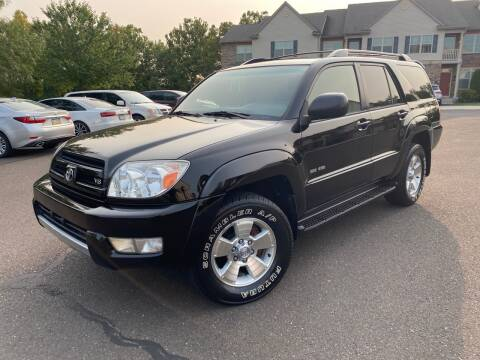 2003 Toyota 4Runner for sale at PA Auto World in Levittown PA