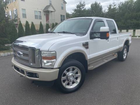 2010 Ford F-350 Super Duty for sale at PA Auto World in Levittown PA