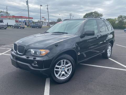 2005 BMW X5 for sale at PA Auto World in Levittown PA