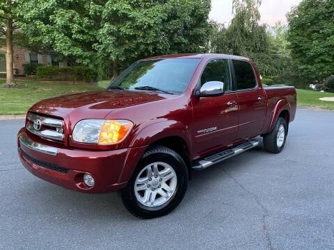 2006 Toyota Tundra for sale at PA Auto World in Levittown PA