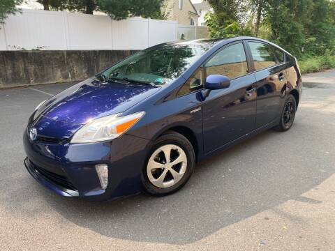 2013 Toyota Prius for sale at PA Auto World in Levittown PA