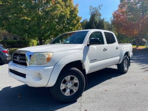 2008 Toyota Tacoma for sale at PA Auto World in Levittown PA