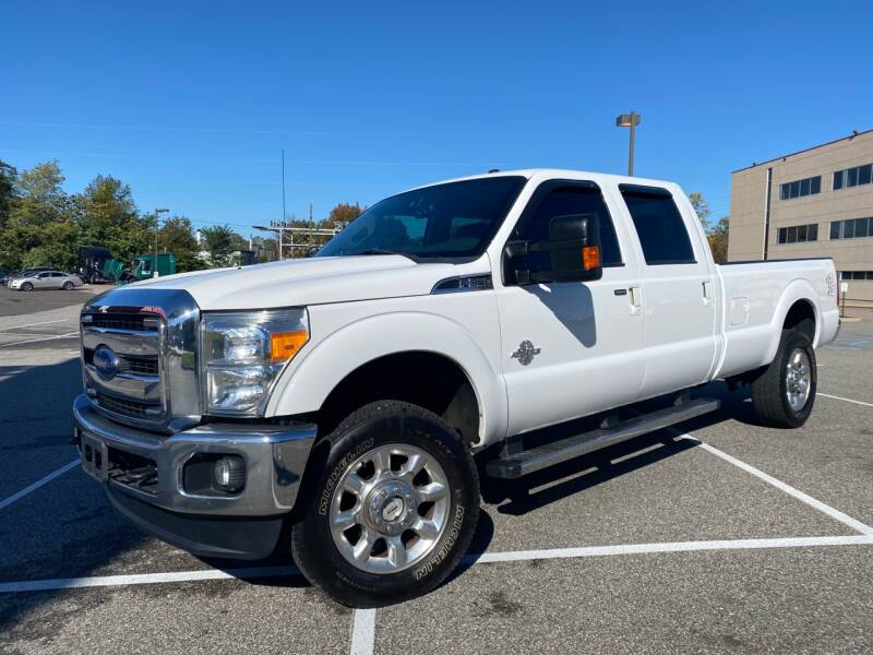 2016 Ford F-350 Super Duty for sale at PA Auto World in Levittown PA