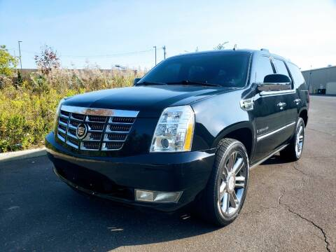 2009 Cadillac Escalade Hybrid for sale at PA Auto World in Levittown PA