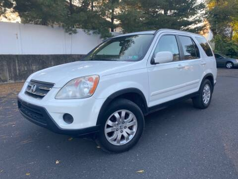2005 Honda CR-V for sale at PA Auto World in Levittown PA