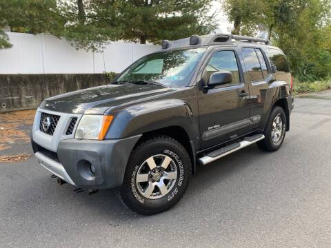 2010 Nissan Xterra for sale at PA Auto World in Levittown PA