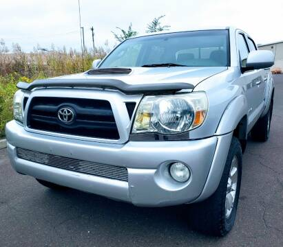 2006 Toyota Tacoma for sale at PA Auto World in Levittown PA