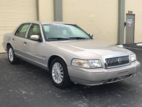Grand Marquis For Sale >> Mercury For Sale In Oakland Park Fl Sigma Auto Group
