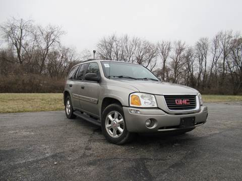 2003 GMC Envoy for sale in Springfield, MO