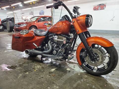 2014 Harley-Davidson Road King for sale at Y City Auto Group in Zanesville OH