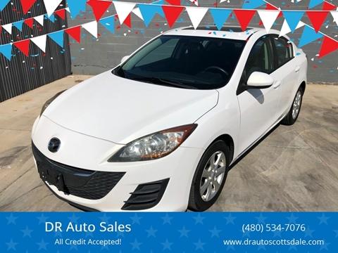 2010 Mazda MAZDA3 for sale at DR Auto Sales in Scottsdale AZ