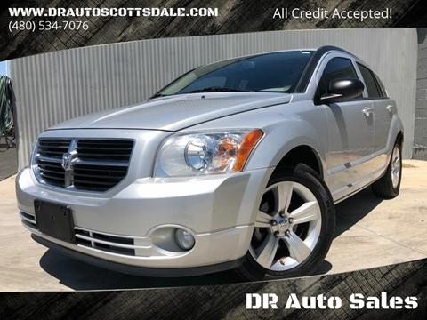 2011 Dodge Caliber for sale at DR Auto Sales in Scottsdale AZ