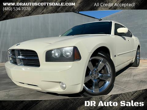 2010 Dodge Charger for sale at DR Auto Sales in Scottsdale AZ