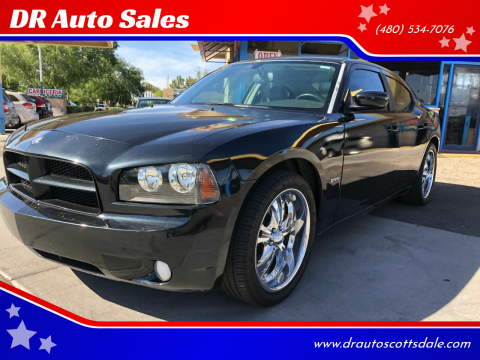 2006 Dodge Charger for sale at DR Auto Sales in Scottsdale AZ