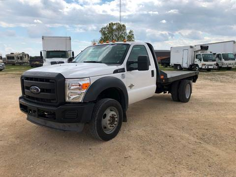 2015 Ford F-450 Super Duty for sale in Hutto, TX