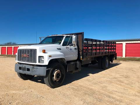 1996 GMC C7500 for sale in Hutto, TX