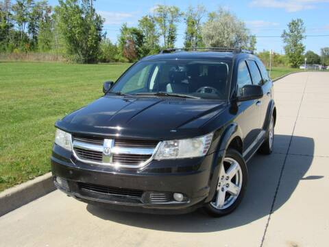 2010 Dodge Journey for sale at A & R Auto Sale in Sterling Heights MI