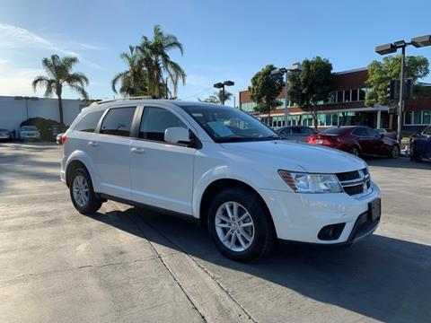 2016 Dodge Journey for sale in South Gate, CA