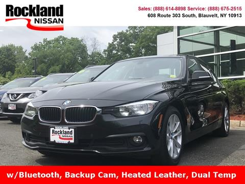 2016 BMW 3 Series for sale in Blauvelt, NY