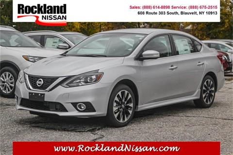 2019 Nissan Sentra for sale in Blauvelt, NY