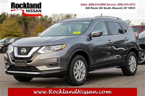 2019 Nissan Rogue for sale in Blauvelt, NY