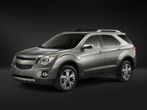 2011 Chevrolet Equinox for sale in Blauvelt, NY
