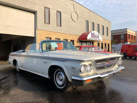 1964 Chrysler 300 for sale in North Canton, OH
