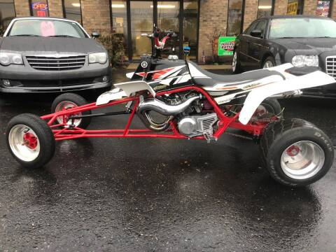 2001 Yamaha Banshee for sale in North Canton, OH