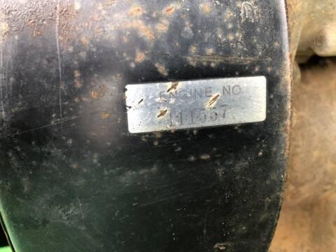 1987 John Deere GATOR AMT 600