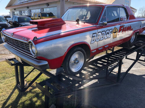 1965 DODGE DART GT for sale in North Canton, OH